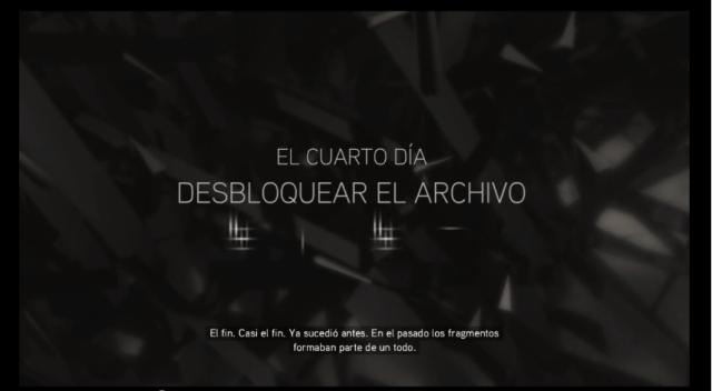Assassin's Creed II glifo 19  El cuarto día