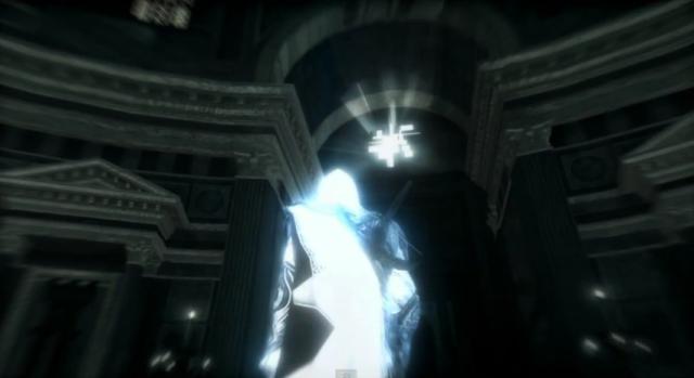 Assassins's Creed Brotherhood localización de los 10 glifos