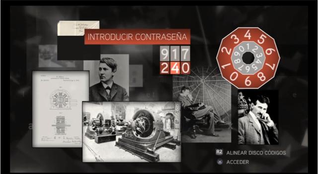 Edison archivo clave 240