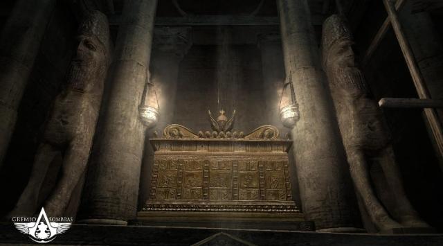 El Templo de Salomón, lugar donde yacía el Arca de la Alianza. http://gremiodelassombras.com/component/content/article/42-especiales/470-assassins-creed-iii-la-evolucion-de-la-orden-templaria