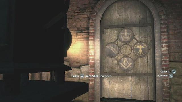 Assassin's Creed 3 - Linterna Mágica- DE LA MAGISTRATURA CIVIL SUPREMA Y SUBORDINADA.