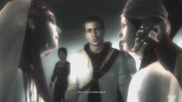 Juno-Minerva-Desmond- Gran Templo- Assassin's Ceed III