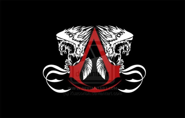 assassins_creed_logo_eagle_inverted_by_kuzcorish-d59y2jd
