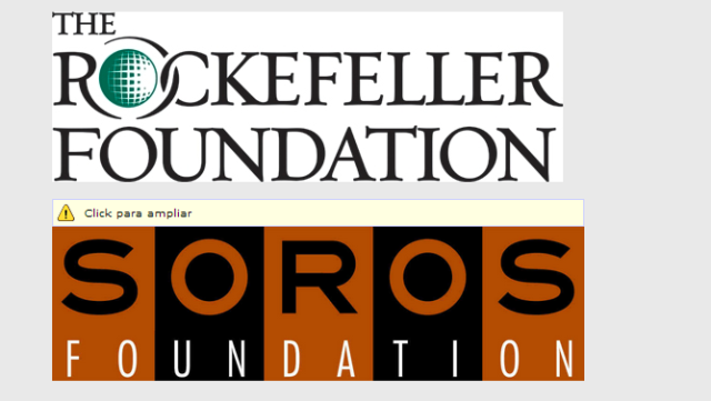 Rockefeller&Soros