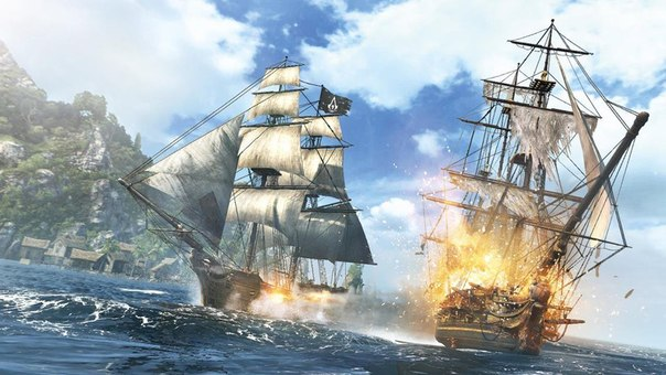 ACIV batalla naval