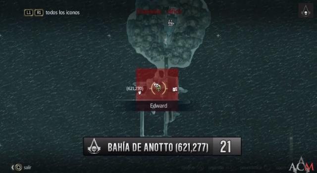 Bahía de Anotto 621,277