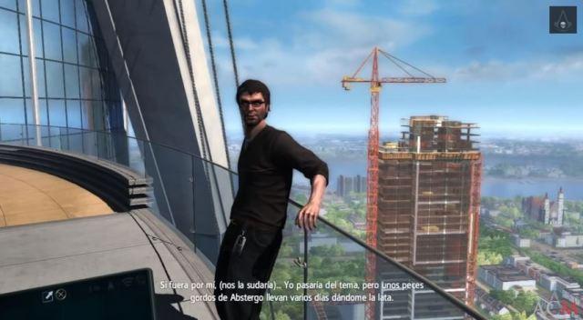 Olivier--Observatorio