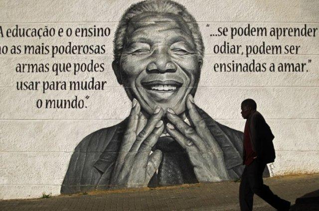 educación Mandela