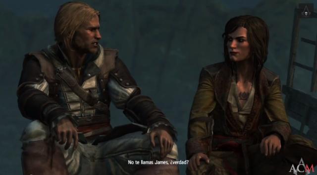 no te llamas James -Kidd