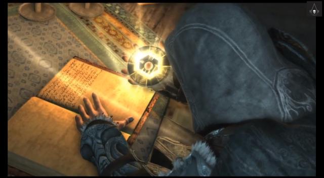 sellos Altaïr