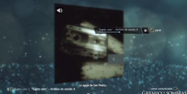 S0A4 aguja de San Pedro