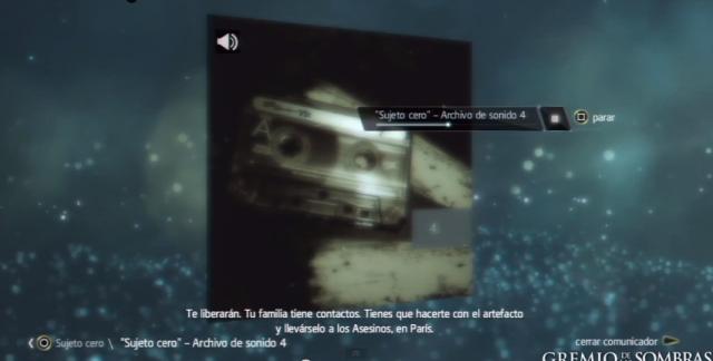 s0a4 asesinos artefacto