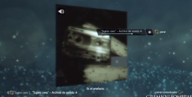 S0A4 es el artefacto